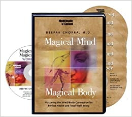 Magical Mind Magical Body Pdf Workbook