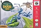 A Bug's Life (N64, PS1, GBC)