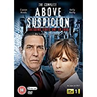 Complete Series 1-4