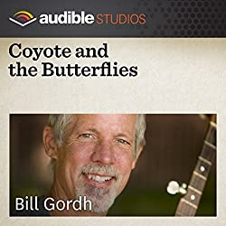 Coyote and the Butterflies
