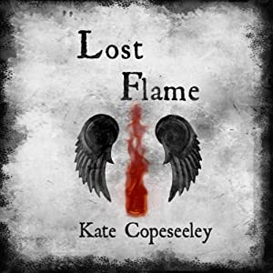 Lost Flame Audiobook