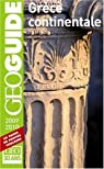 Grèce continentale (ancienne édition) par Despesse
