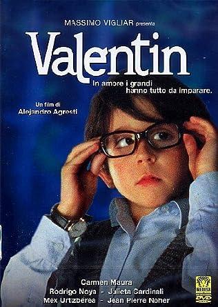 Valentin [Italia] [DVD]