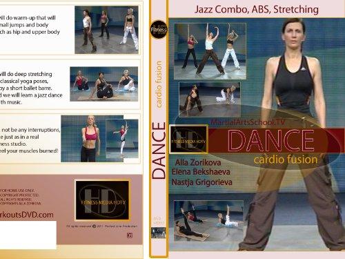 Jazz Dance Fusion