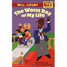 Little Bill #10: Worst Day Of My Life, The (level 3)
