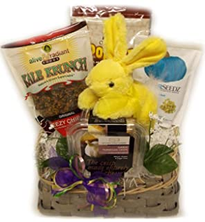 Diabeticfriendly easter basket filled with sugar free easter diabetic easter basket negle Gallery