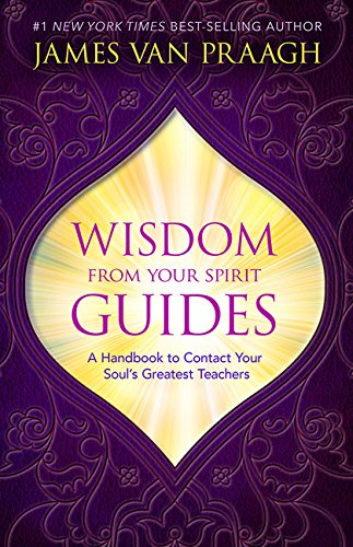 how to contact your spirit guide