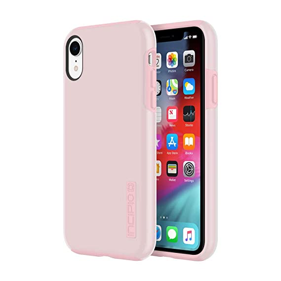 huge selection of e597a b476d Incipio DualPro Case for iPhone XR (6.1