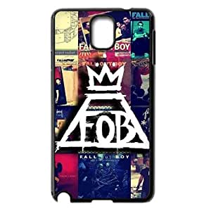 Hjqi - DIY Fall out boy Cell Phone Case, Fall out boy Custom Case for Samsung Galaxy Note 3 N9000