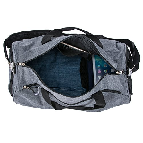 Buy mens gym bag