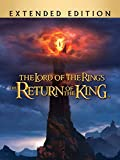 Image of Lord of the Rings: The Return of the King (Extended Edition)