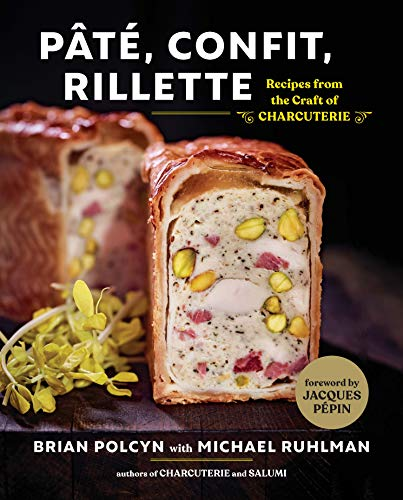 ette: Recipes from the Craft of Charcuterie ()