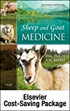 Sheep and Goat Medicine, Pugh, D. G., 145570668X