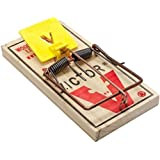 Victor rat Traps M326 (Pack of 4)