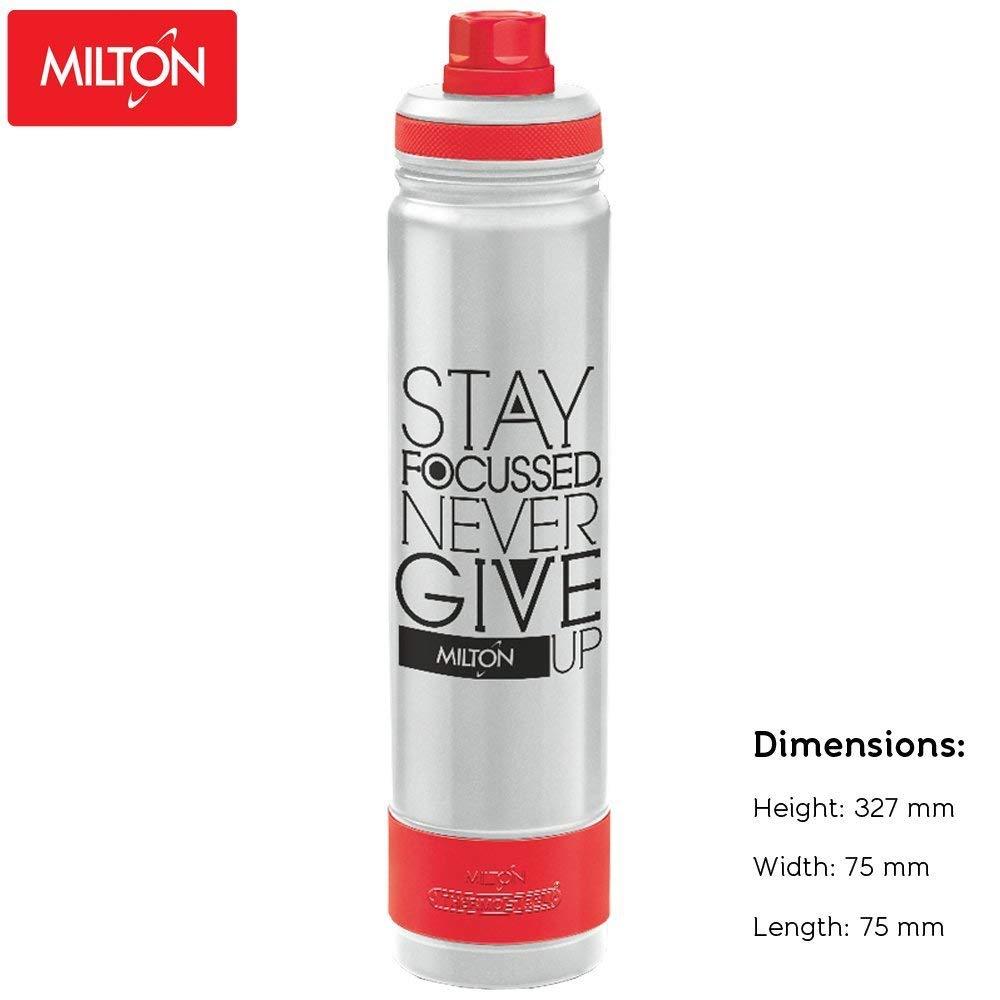 9ba889c9d51 Buy Milton Astir Thermosteel Hot   Cold Water Bottle