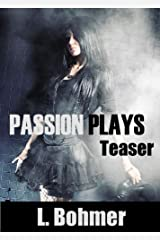 Passion Plays Teaser Kindle Edition