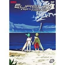 Eureka Seven: Vol. 12 (Episodes 47-50) (2008)