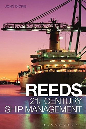 Reeds 21st Century Ship Management (Reeds Professional) from Thomas Reed