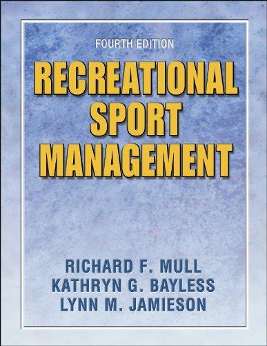 Recreational-Sport-Management---4E