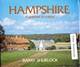 Hampshire, Barry Shurlock, 0905392841