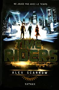 "Afficher ""Time riders n° 1"""