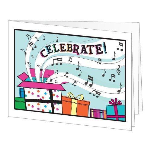 Amazon Gift Card - Print - Celebrate