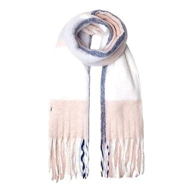 aebd188833b Guess - Echarpe Needled Rose (TU)  Amazon.fr  Vêtements et accessoires