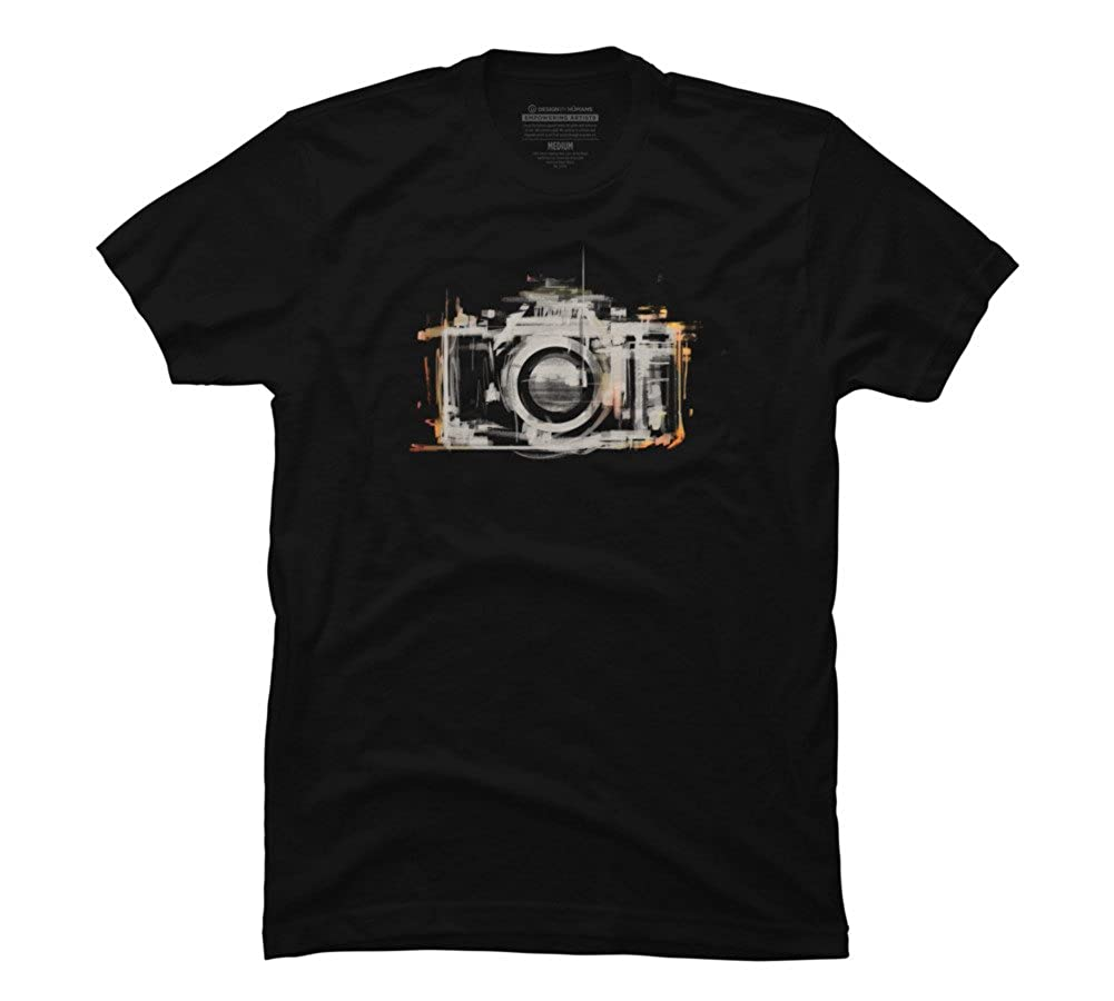 Amazon 35mm Mens Graphic T Shirt Design By Humans Clothing
