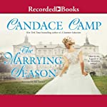 The Marrying Season | Candace Camp
