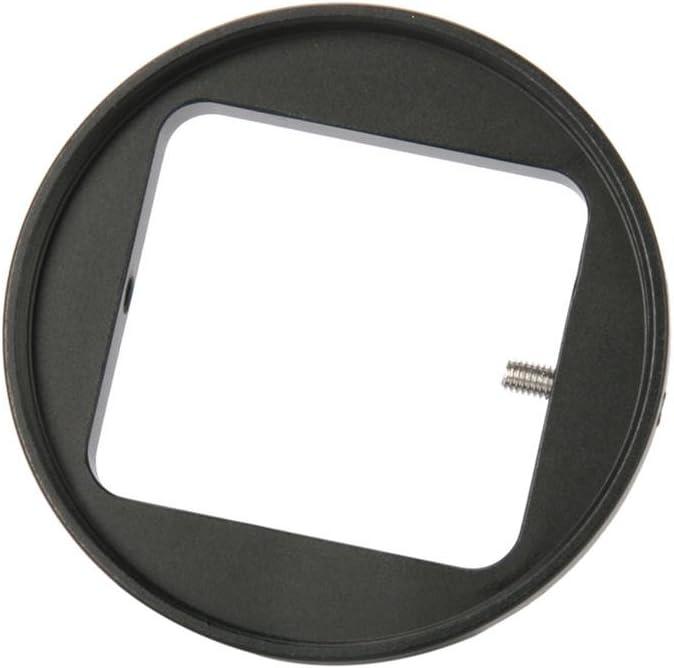 New 52mm UV CPL ND Lens Filter Adapter Ring for GoPro Hero HD 3 Camera