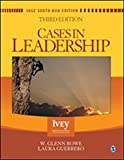 img - for Cases in Leadership book / textbook / text book