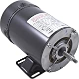 A.O. Smith BN-24VI 48 Frame 0.75HP 115V Single Speed Motor