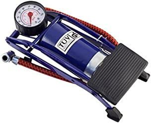 with Easy-to-Read Measuring Strip Includes Funnel MOTORKIT MOTOR16513 20L Fuel Can Petrol//Diesel Approved