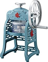 日式复古刨冰机