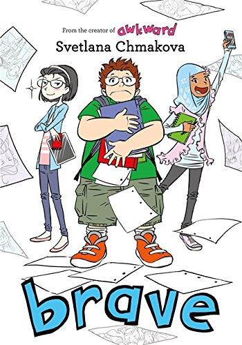 Brave (Berrybrook Middle School) pdf epub