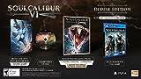 Soulcalibur VI - PlayStation 4 Deluxe Edition