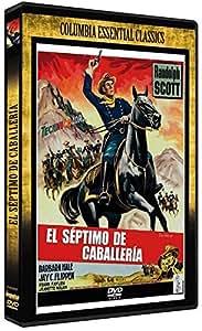 El Séptimo De Caballería [DVD]