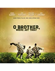 O Brother Where Art Thou (Limited Edition Picture Disc 2LP Vinyl)