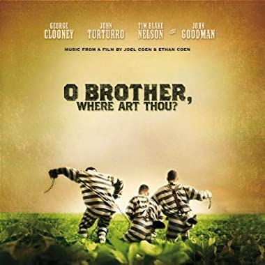 O Brother, Where Art Thou? [2 LP][Picture Disc]