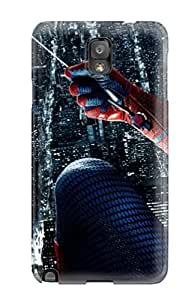 GuX-76ptIskMat Anti-scratch Case Cover DeaneRipman Protective The Amazing Spider-man 6 Case For Galaxy Note 3