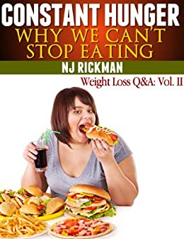 I want to stop eating to lose weight