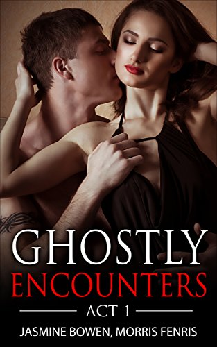 YA Paranormal Romance: Ghostly Encounters Act 1: Paranormal Romance Mystery