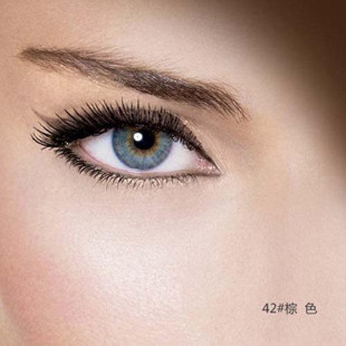 Liner Stylo Eyeliner - # 42 Brun Bourjois Eyeliner Women 0.01 oz (Pack of 7)