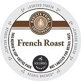 Barista Prima Coffeehouse Coffee, Keurig K-Cups, Dark Roast Extra Bold, 96- Count