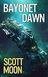 Bayonet Dawn (SMC Marauders Book 1)
