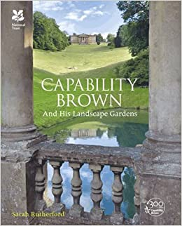 Capability Brown And His Landscape Gardens National Trust History - Landscape gardens