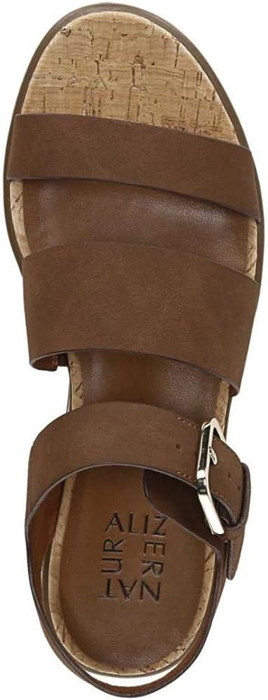 Naturalizer Womens Brooke Platform Sandals Sandal