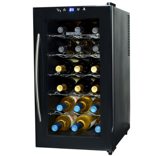 NewAir AW 180E Bottle Thermoelectric Cooler product image