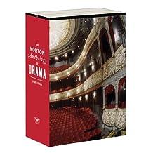 The Norton Anthology of Drama Set