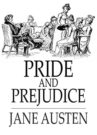 pride and prejudice illustrated edition